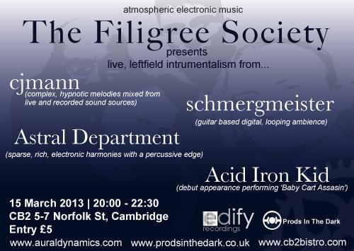 Filigree Society